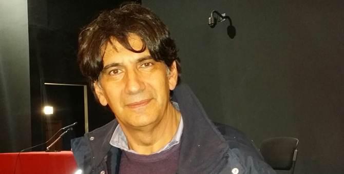 Il capo della Protezione civile Calabria Carlo Tansi