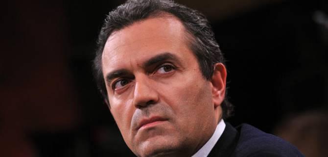 Il sindaco di Napoli, De Magistris
