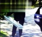 Catanzaro, rifiuti abbandonati: sorpreso dal sistema di videosorveglianza (VIDEO)