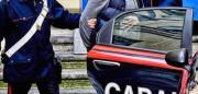 Rissa in famiglia a colpi di ascia e coltello, tre arresti nel Crotonese