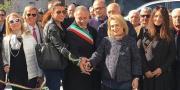Cauolonia: inaugurazione Casa della cultura