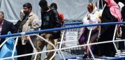 Corbelli: «La nave Acquarius attracchi a Corigliano»