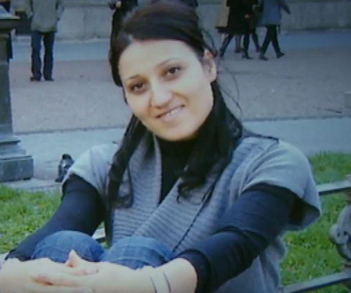 Cirò Marina, Antonella Lettieri
