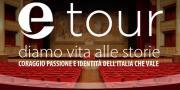 Etour: il tour di Eccellenze Italiane ai nastri partenza
