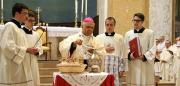 Catanzaro, i riti della settimana santa