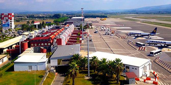 Aeroporto di Lamezia