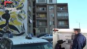 Catanzaro, controlli serrati nel quartiere Aranceto: sei denunce