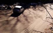 """Catanzaro, abbandonano rifiuti: inchiodati dalle """"fototrappole"""""""