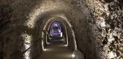 Catanzaro, domani inaugurazione gallerie del San Giovanni: il programma