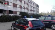 Controlli a tappeto a San Pietro Lametino, tre arresti (NOMI-FOTO)