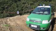 Catanzaro, smaltimento rifiuti pericolosi: sequestrata area a San Cono