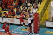 SUPERLEGA | Callipo: Ravenna ipoteca la semifinale. E Geiler torna in Francia