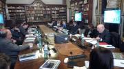 L'incontro a Roma al Ministero dei Beni Culturali