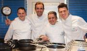 Chef abili, veloci, creativi: la scoperta del Cnr di Catanzaro