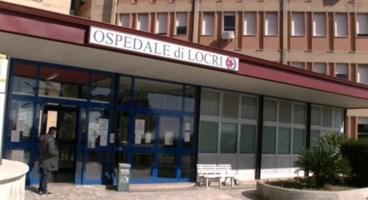 Coronavirus, ospedale di Locri: tamponi rapidi da novembre