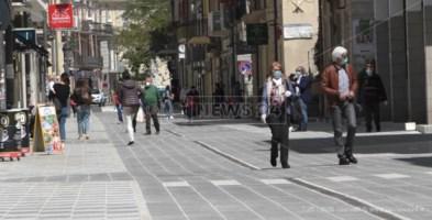 Fase 2 in Calabria, Soverato c'è: la città si scuote dalla quarantena