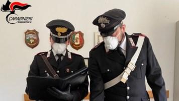 Reddito di cittadinanza, nel Cosentino scoperti nuovi furbetti