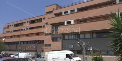 Via dall'ospedale di Cetraro gli ultimi pazienti, chiude il reparto Covid