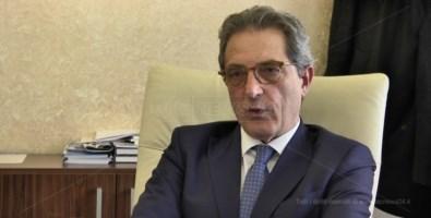 Il direttore generale Inps Calabria Giuseppe Greco