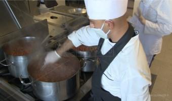 Vibonese calcio e chef stellati in campo per le famiglie bisognose