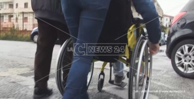 Il Comune di Vibo destina alle disabilità i fondi del Diritto allo studio