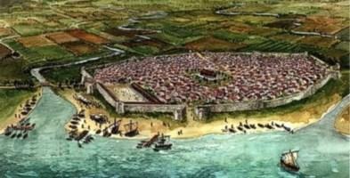 L'antica Sibarys