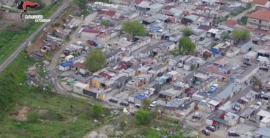 """Lamezia, chiedevano materiale edile in cambio di """"protezione"""": arrestati"""