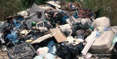 Vibo Valentia, il coronavirus fa paura: i rifiuti e le bombe ecologiche no