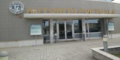La sede dell'Autorità portuale di Gioia Tauro