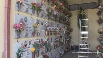 Nuovo cimitero Rende, Talarico: «È redditizio, perché darlo ai privati?»