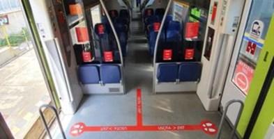 Trasporti in Calabria, dal 18 maggio dodici treni in più per i pendolari