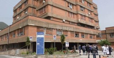 L'ospedale di Trebisacce