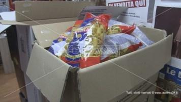 Buoni spesa, in provincia di Cosenza erogate solo briciole: ancora 6milioni disponibili