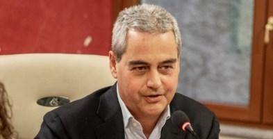 Il capogruppo in Consiglio regionale FdI Filippo Pietropaolo