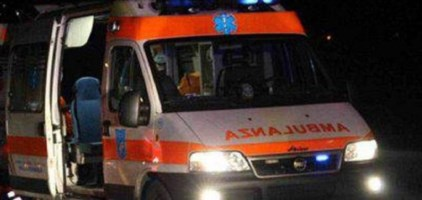 Incidente mortale nel Reggino: un'automobile travolge una donna
