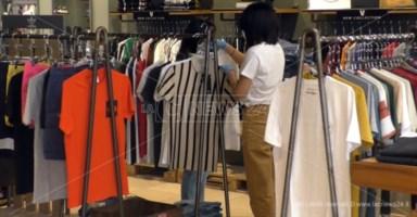 Riaprono i negozi in Calabria tra entusiasmo, incertezze e vuoti nelle norme