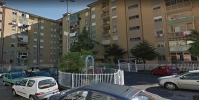 Le case popolari comunali di Cosenza