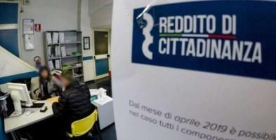 'Ndrangheta, scoperti 101 boss e gregari con il reddito di cittadinanza nel Reggino