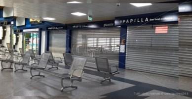 Lamezia, un aeroporto fantasma: senza voli la Fase due non parte