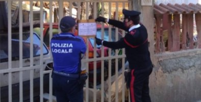San Ferdinando, sequestrata discarica rifiuti pericolosi: denunciato 80enne