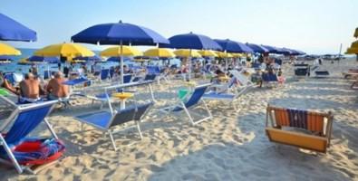Roccella, dopo la Bandiera blu si punta alla sicurezza sulle spiagge