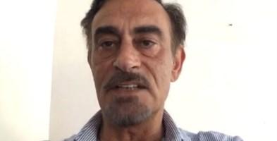 Il deputato di Fratelli d'Italia Marco Silvestroni