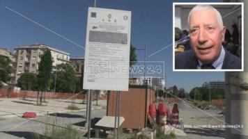Metro Cosenza-Rende, parla Principe: «È un fallimento dei sindaci»