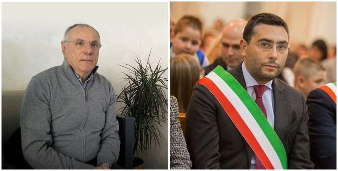 Aldo Alessio e Giuseppe Idà