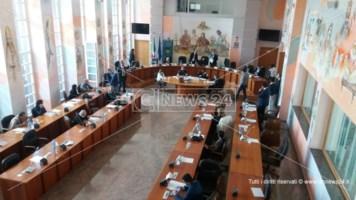 Amministrative 2021Cosenza, ecco il nuovo Consiglio comunale: le due ipotesi post ballottaggio