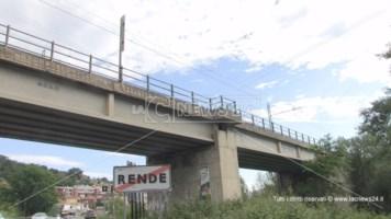 Cosenza, 34 milioni per infrastrutture bloccati a causa dell'inerzia di Rfi e Anas