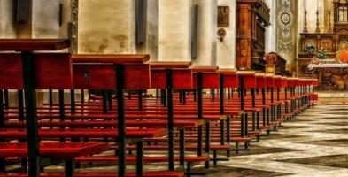 Rubate due acquasantiere da una chiesa nel Catanzarese, indagini in corso