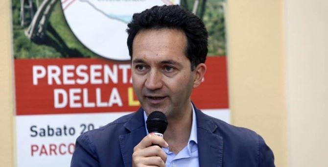Francesco Pitaro (foto Facebook)