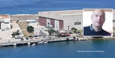 Operaio morto al porto di Gioia Tauro, la procura chiude le indagini