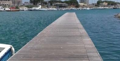 """Al porto di Catanzaro """"Vela Insieme"""" per diversamente abili"""